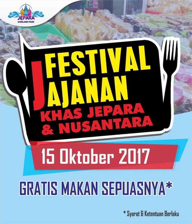 Festival Jajanan