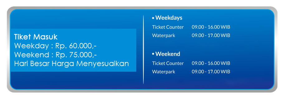 Jam-Ticketing