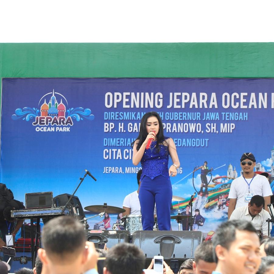 Jepara Ourland Park - JOP