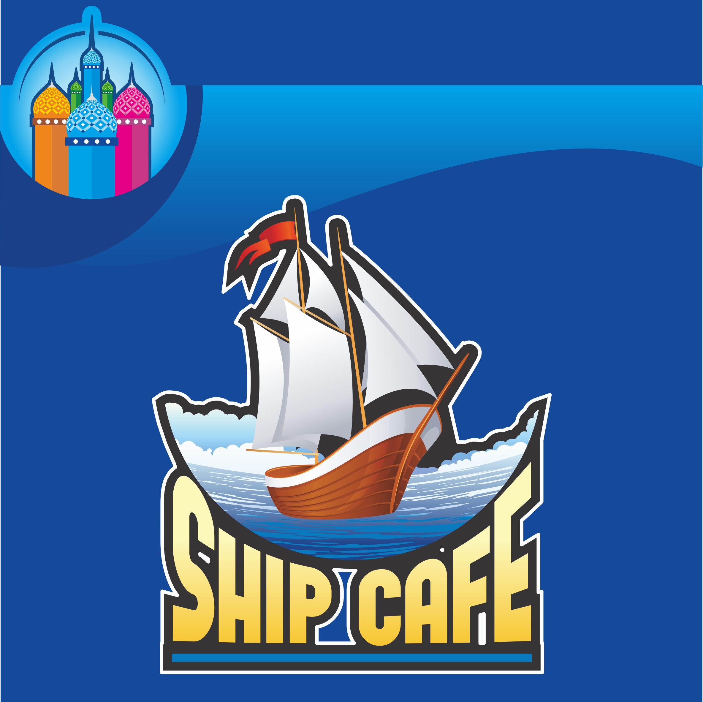 Ship Cafe Jepara Ourland Park - JOP